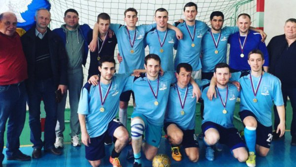 mini_football_chempions