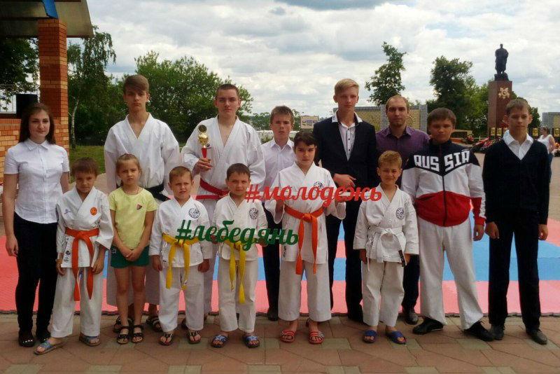 karate_Lebedyan