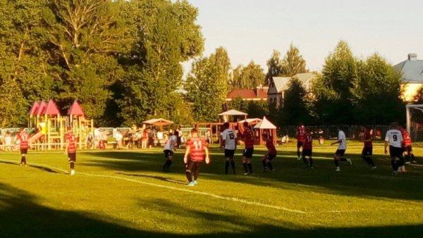 football (11-07-2017)