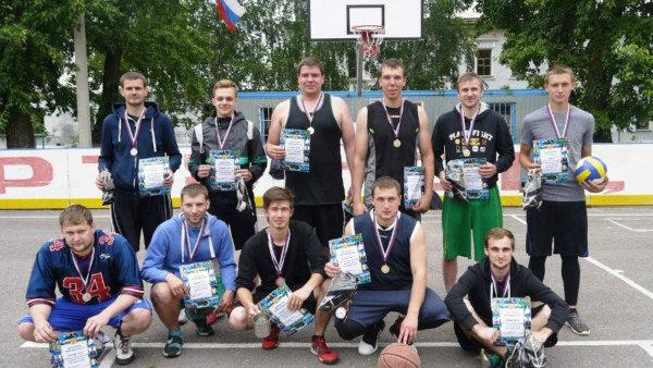 streetball_Lebedyan_8july2017