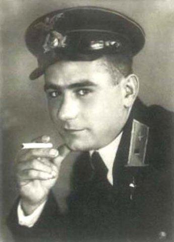 Артюша Оганджанян