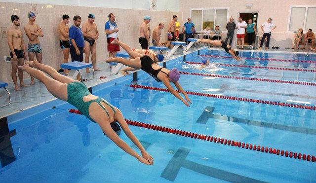 Единый день плавания