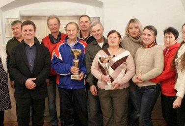 Городошное собрание Липецкой области