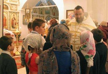 Православная неделя