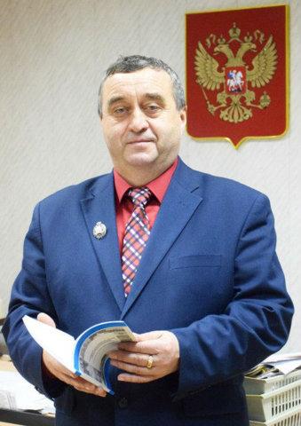 Виктор Татаринов