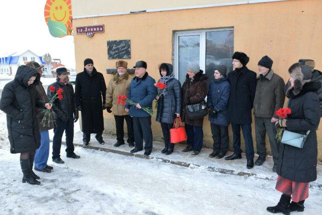 День памяти Владимира высоцкого в Лебедяни