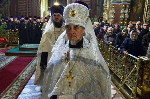 архимандрит Иосиф Пальчиков