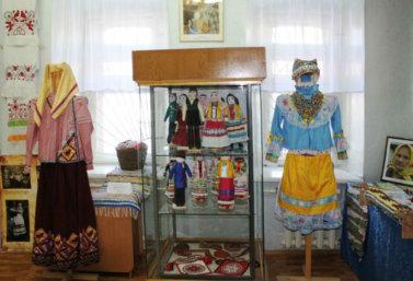 Новые выставки в Доме ремёсел