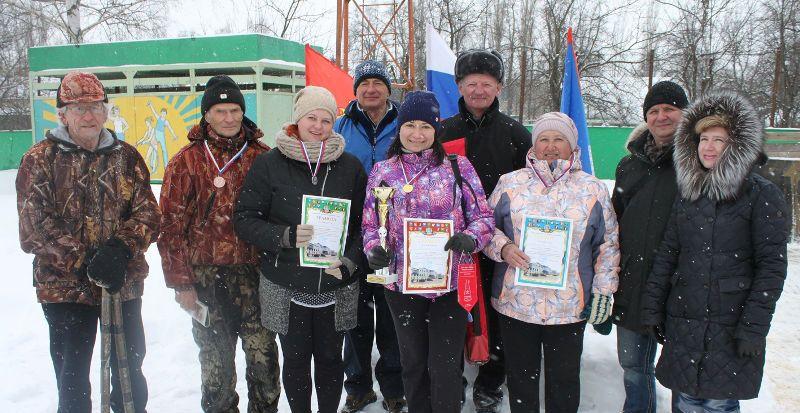 """Городошный турнир """"Весенние ласточки-2018"""""""