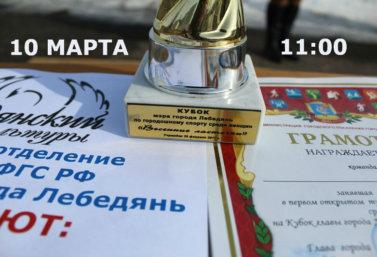 """Турнир по городошному спорту """"Весенние ласточки"""" 2018"""