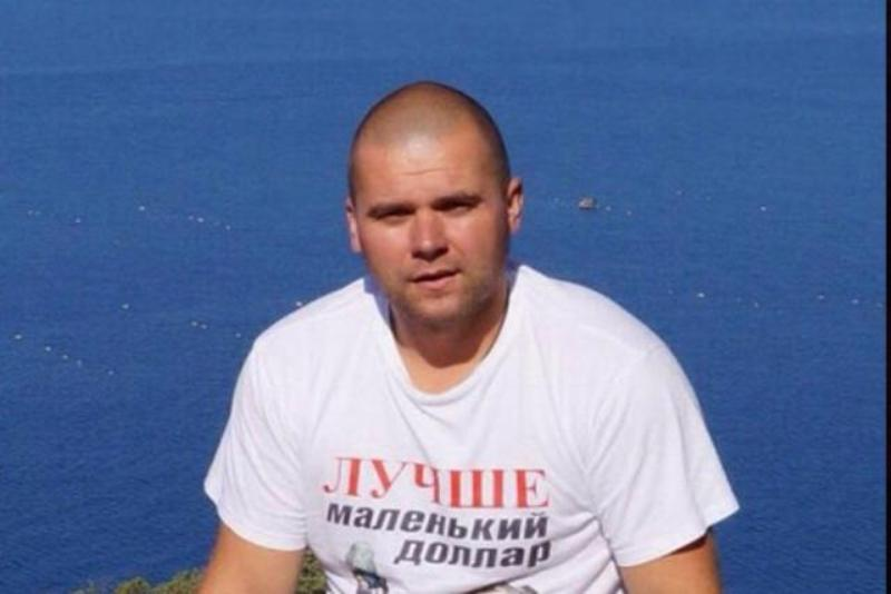 Максим Грибанов предстент перед судом