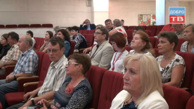 конференция «Наследие русских святых ХХ века – человеку века XXI»
