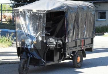 внутризаводской транспорт на ООО «ЛеМаЗ»