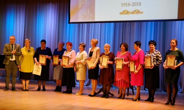 Лебедянская библиотека победила в областном конкурсе
