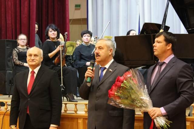 фестиваль К.Н. Игумнова в Лебедяни (2018)