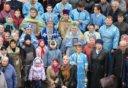 Праздник Казанской Иконы Божией Матери в Лебедяни 4 ноября 2018 года