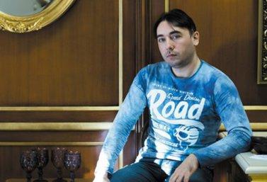 Роман Богословский