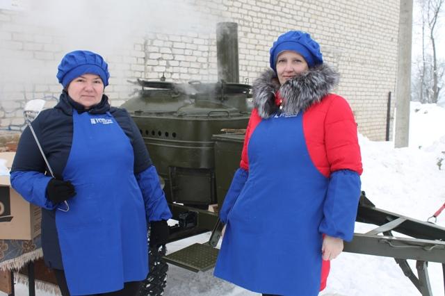 """""""Лыжня России - 2019"""" в Лебедяни"""