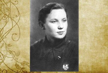 Екатерина Пожарская