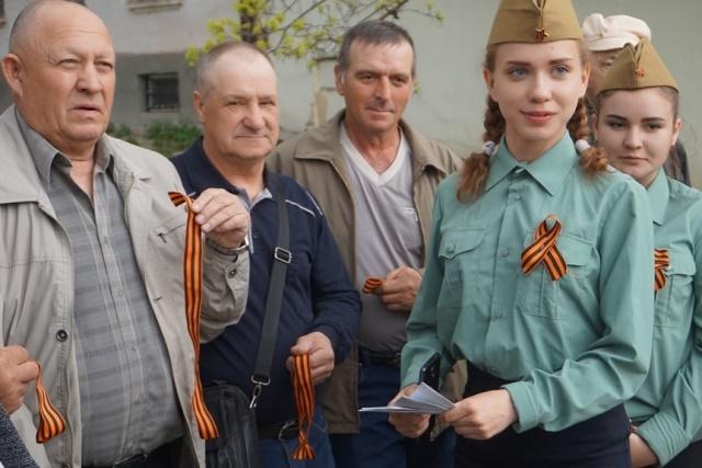 В Лебедяни почтили память ликвидаторов последствий аварии на ЧАЭС