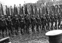 Парад Победы в Москве 24 июня 1945 года