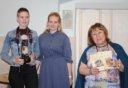 Презентация литературного альманаха в Лебедяни