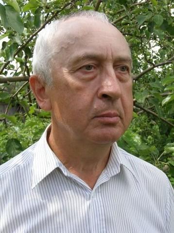 Николай Скуратов