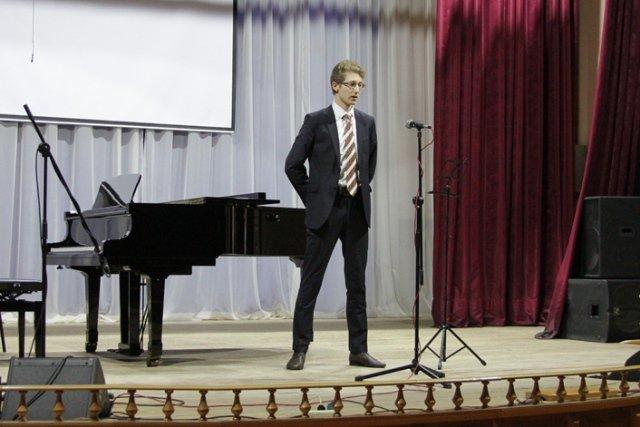 Павел Пономарёв