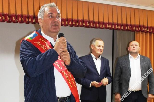 День села в Куликовке 10 августа 2019 года