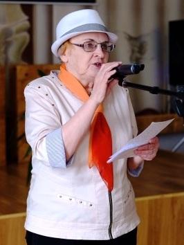 Александра Тамбовская