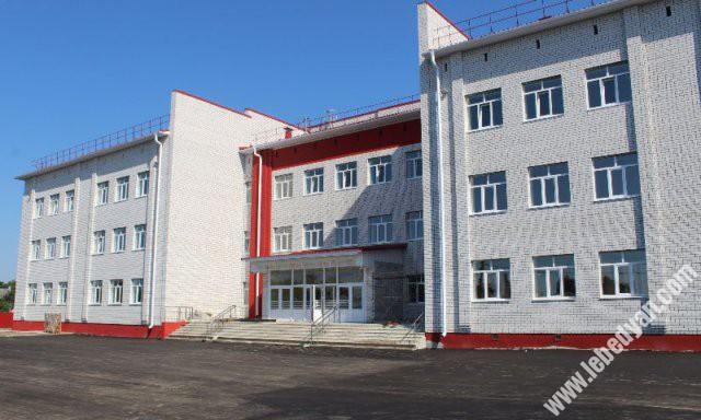начальная школа в городе Стародуб