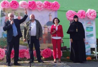 В Вязово отметили День села