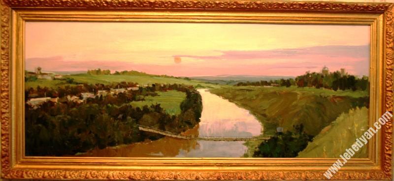 Подвестной мост (Ярилов А.М.)