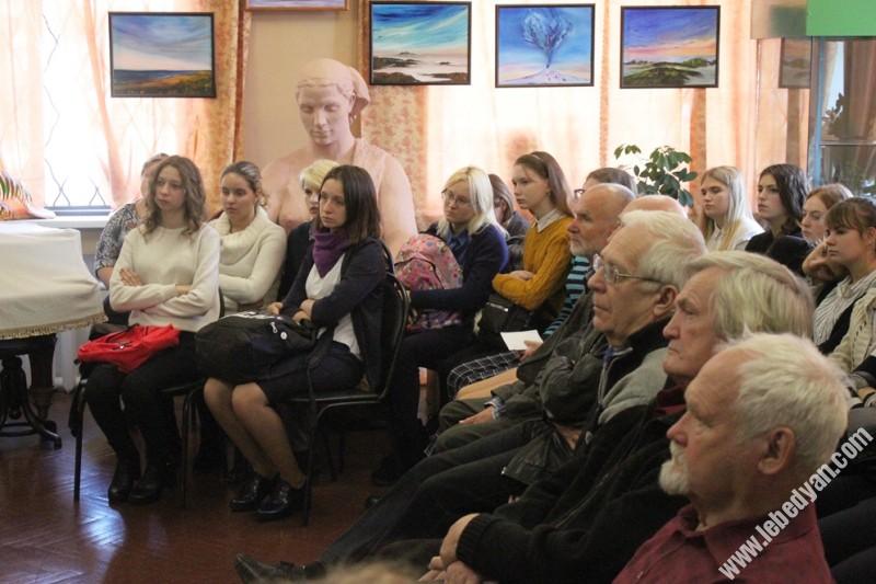 Презентация книги Раисы Усович «Жизнь за веру»