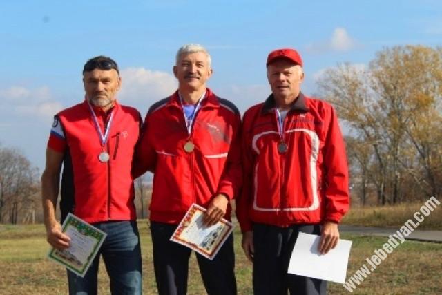 Открытое первенство по лыжероллерным гонкам в Лебедяни