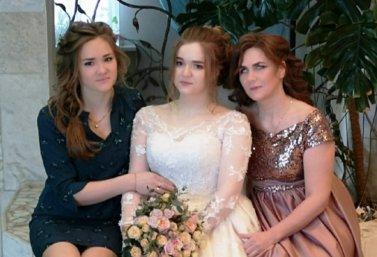 Семья Резниковых просит о помощи