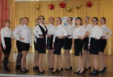В Лебедяни открыли педагогический класс