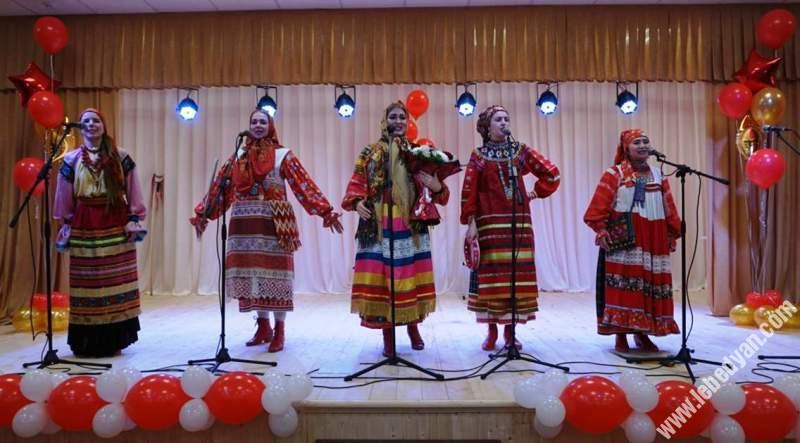 народный ансамбль «Вера»