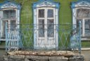 Лебедянские балконы