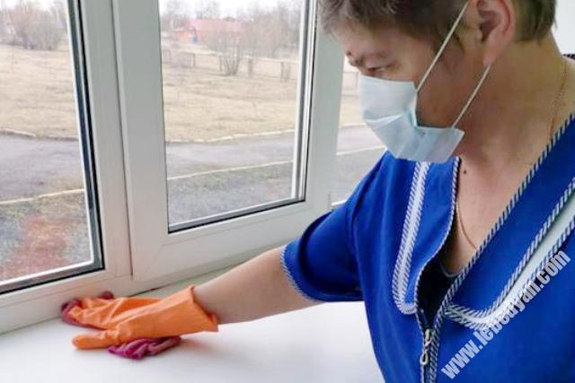 профилактическая санобработка в Лебедяни