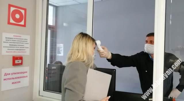 Лебедянские предприятия выполняют требования профилактики коронавирусной инфекции