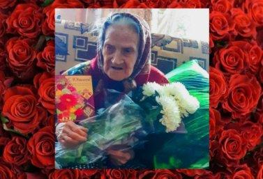 Долгожительница из Лебедянского района отметила 110-й день рождения