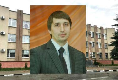 Роман Панфилов