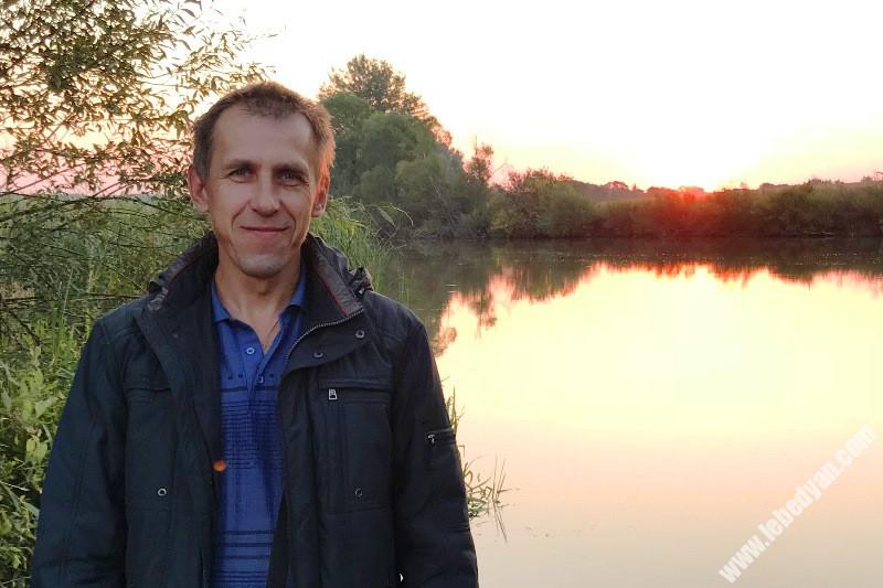 Павел Волынчиков