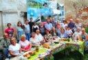 День малой родины в Лебедяни