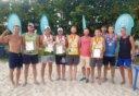 Кубок области по пляжному волейболу 2020 в Лебедяни