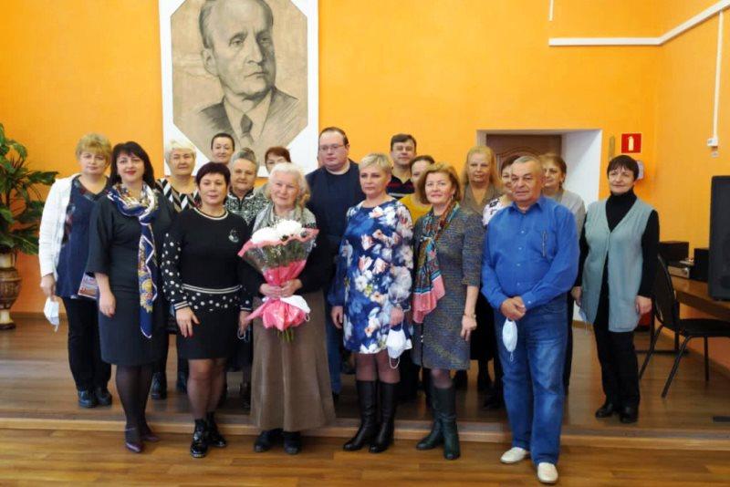 детская музыкальная школа имени К.Н. Игумнова отметила 70-летие