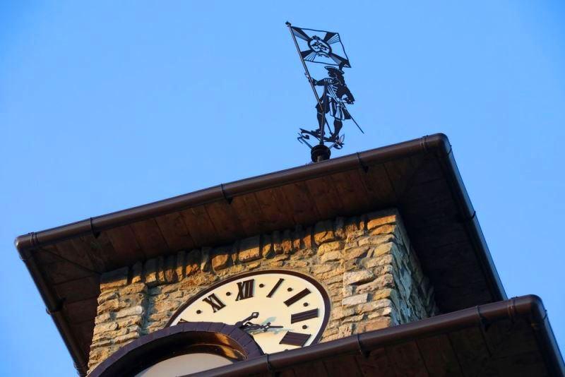 будущий культурно-исторический комплекс в селе Сезёново