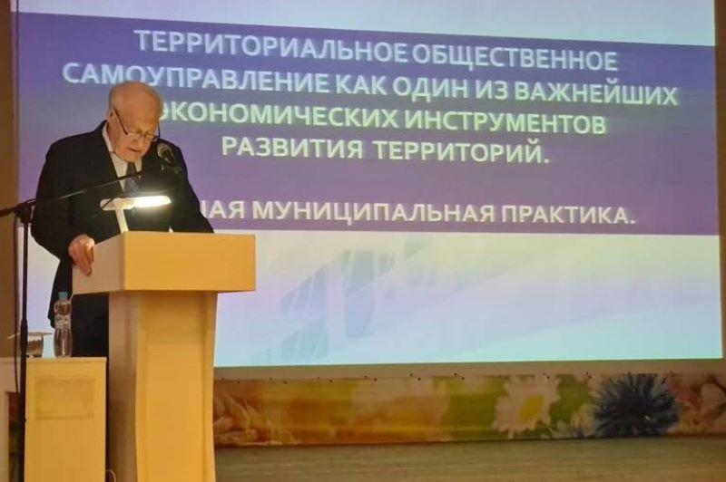 Стратегическая сессия в Лебедяни