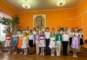 Хоровое отделение детской музыкальной школы им. К.Н. Игумнова